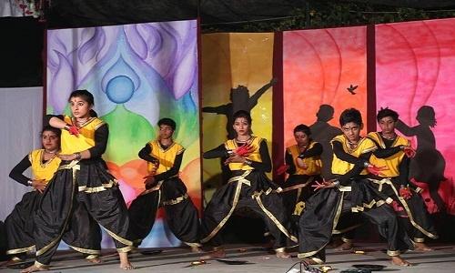 Choithram School – Annual Function