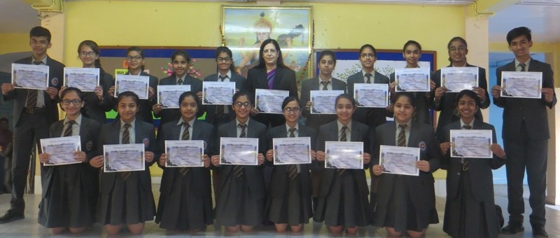 Choithram-School-Emerges-Winner-in-Sparrow-Challenge-an-International-Contest