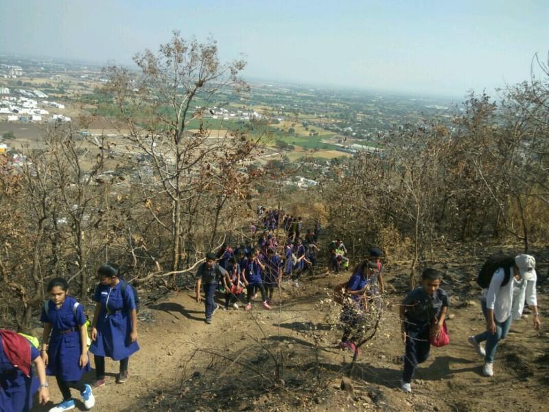 An Adventurous Hike to Devguradia 1