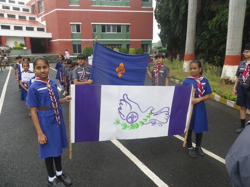 International Peace Day 3