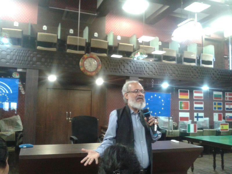 Regional Symposium on Higher Education 2017