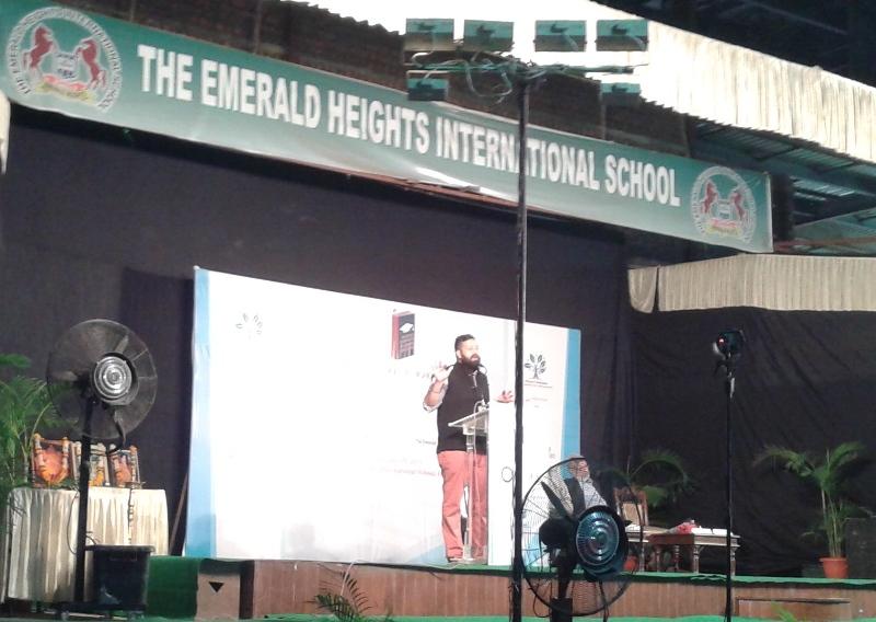 Regional symposium on higher education 2015