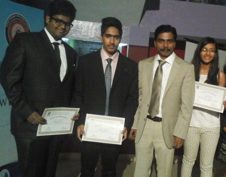 IIMUN – India International Model United Nations2