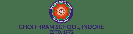 Choithram School Logo