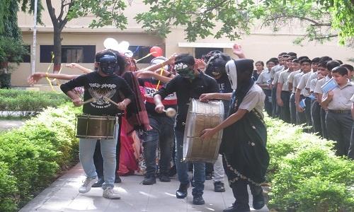 Fiesta De La Tirana -Festival of Chile 1
