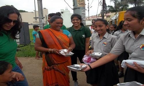 Food Donation Drive 1