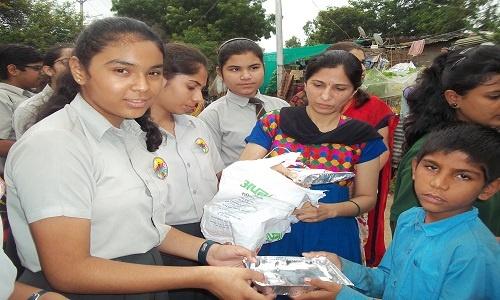 Food Donation Drive 2