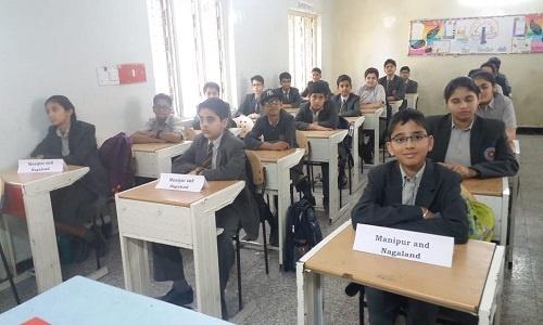 Participation in Ek Bharat Shrestha Bharat