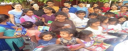 Visit to Sankar Kendra (2)