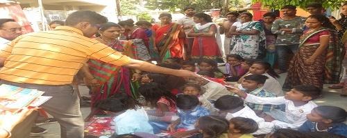 Visit to Sankar Kendra (3)