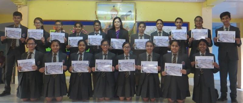 Choithram-School-Emerges-Winner-in-Sparrow-Challenge-an-International-Contest