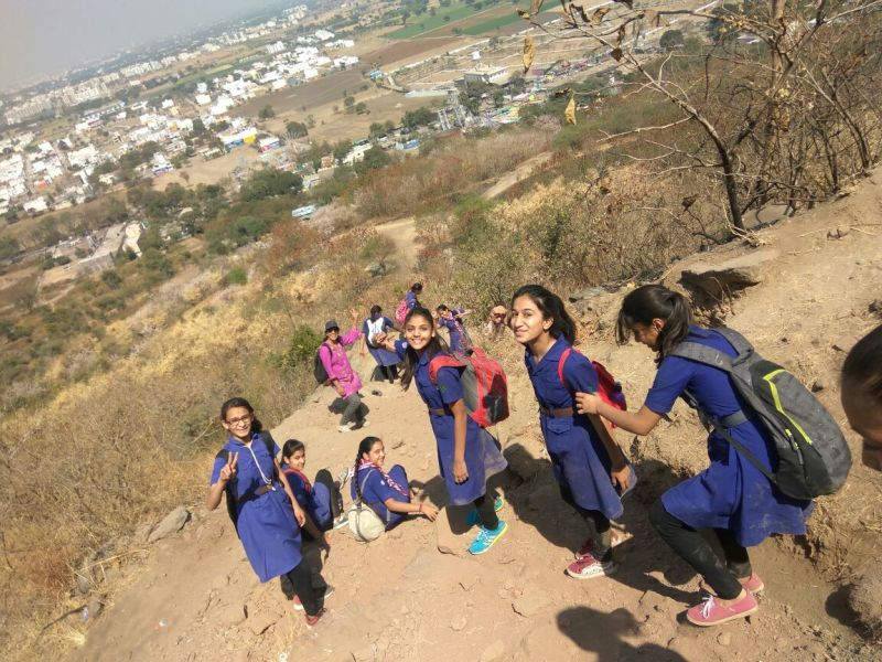 An Adventurous Hike to Devguradia 2