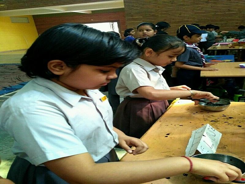 Bal Mela Organized by Junior School Students 3