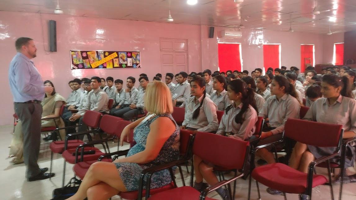 Choithram School 3