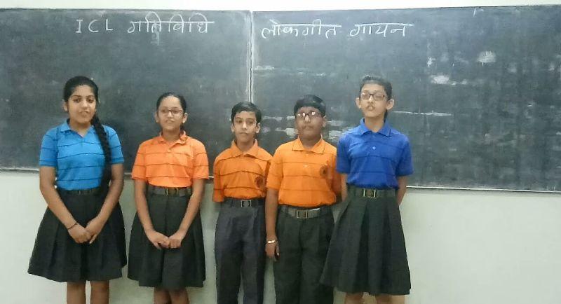 Mamta Sharma 6 D