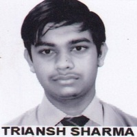 TRIANSH SHARMA