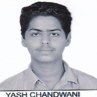 YASH CHANDWANI