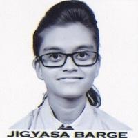 JIGYASA BARGE