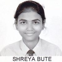 SHREYA BUTE