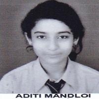ADITI MANDLOI