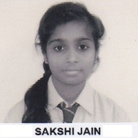 SAKSHI JAIN