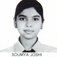 SOUMYA JOSHI