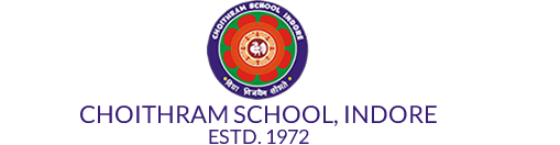 Choithram School Logo
